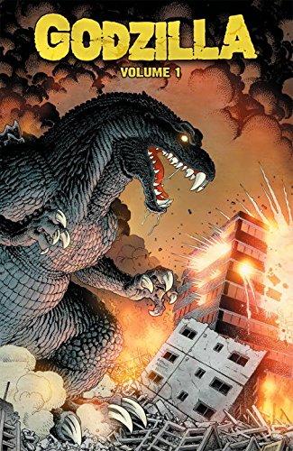 9781613774137: Godzilla Volume 1
