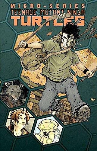 9781613774151: Teenage Mutant Ninja Turtles: Micro-Series Volume 2