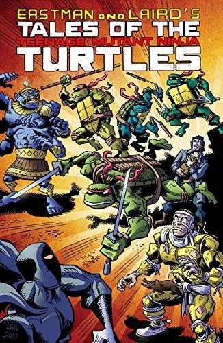 9781613774168: Tales of the Teenage Mutant Ninja Turtles Volume 1