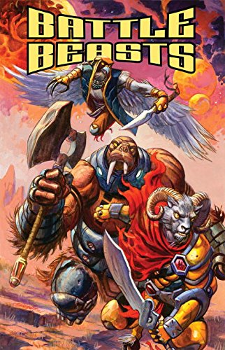 9781613774175: Battle Beasts