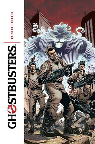 Ghostbusters Omnibus Volume 1: Champagne, Keith; Lobdell, Scott; Naraghi, Dara; Dallas, Keith; ...