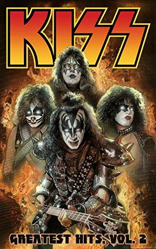 Kiss : Greatest Hits Vol. 2