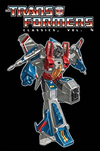 9781613774977: Transformers Classics Volume 4