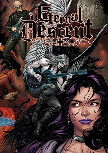 9781613775103: Eternal Descent Volume 2