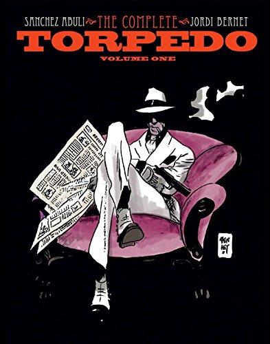 9781613775165: Torpedo Volume 1