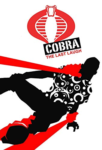 G.I. JOE: Cobra: The Last Laugh (1613775237) by Mike Costa; Christos Gage