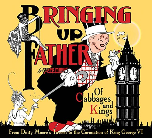 9781613775325: Bringing Up Father Volume 2: Of Cabbages And Kings