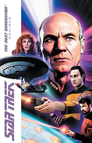 Star Trek : The Next Generation Omnibus