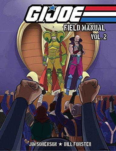 9781613775486: G.I. JOE: Field Manual Volume 2