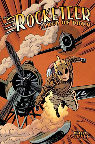 9781613775653: Rocketeer: Cargo of Doom (The Rocketeer)