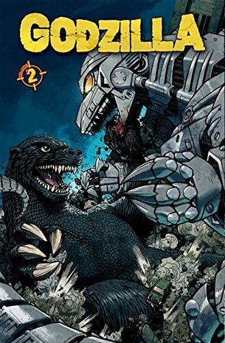 9781613775844: Godzilla Volume 2