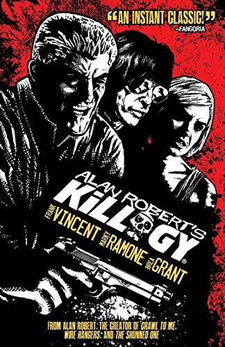 Killogy: Robert, Alan