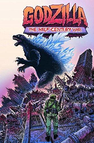 9781613775950: Godzilla: Half Century War (Godzilla (IDW))