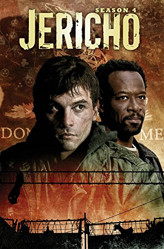 Jericho Season 4: Vazquez, Kalinda