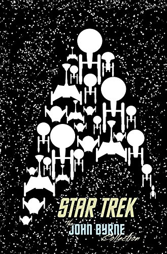 9781613776124: Star Trek: The John Byrne Collection