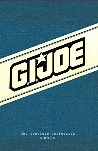 9781613776193: G.I. JOE: The Complete Collection Volume 2
