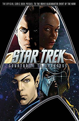 9781613776230: Star Trek: Countdown to Darkness