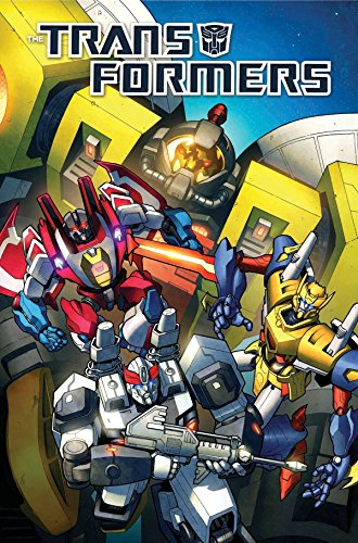 9781613776261: Transformers: Robots In Disguise Volume 3