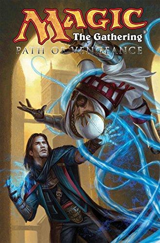 9781613776377: Magic: The Gathering Volume 3: Path of Vengeance