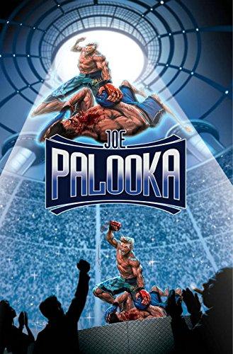 Joe Palooka: Bullock, Mike