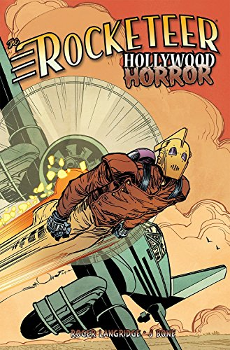 9781613776865: Rocketeer: Hollywood Horror