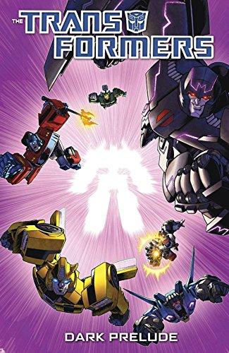 9781613777169: Transformers: Dark Prelude
