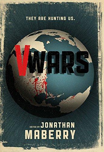9781613777176: V-Wars (Mass Market Edition)