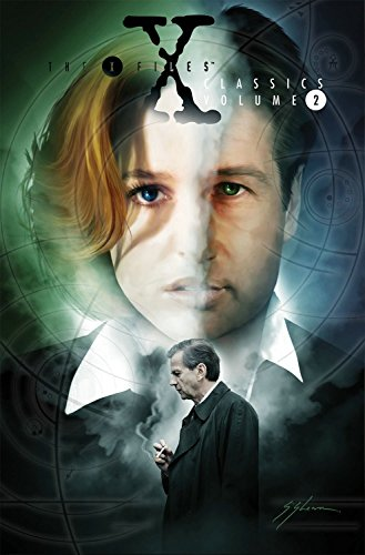 9781613777183: X-Files Classics Volume 2