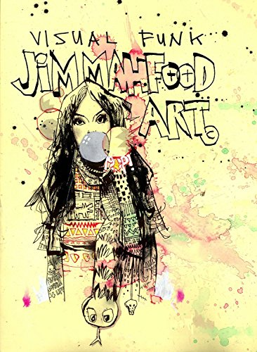 9781613777237: Visual Funk: Jim Mahfood Art