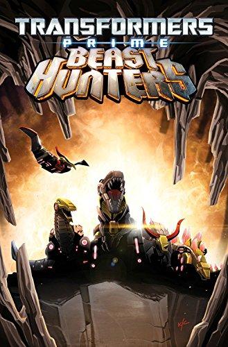 9781613777435: Transformers Prime: Beast Hunters Volume 1