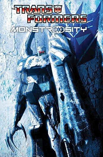 The Transformers: Metzen, Chris/ Dille,