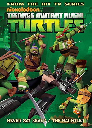 Teenage Mutant Ninja Turtles Animated Volume 2: Various, Byerly, Kenny