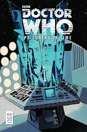 9781613777558: Doctor Who: Prisoners of Time Volume 2