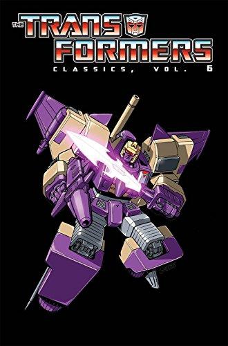 9781613777640: Transformers Classics Volume 6