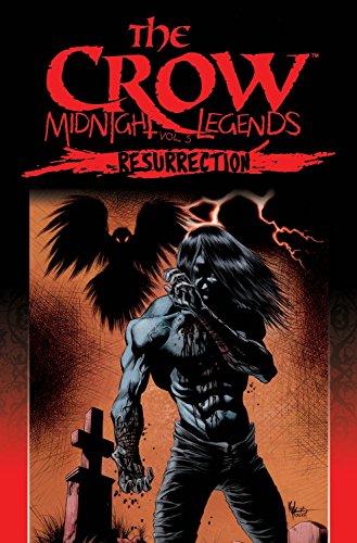 9781613777787: The Crow Midnight Legends Volume 5: Resurrection