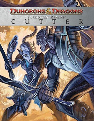 9781613777923: Dungeons & Dragons: Cutter
