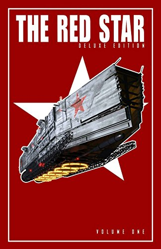 Red Star: Deluxe Edition Volume 1: Gossett, Christian