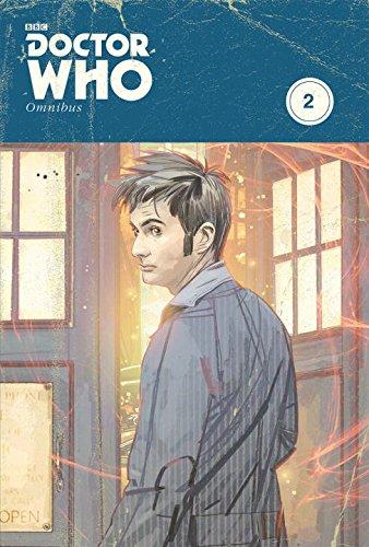 9781613778098: Doctor Who Omnibus Volume 2