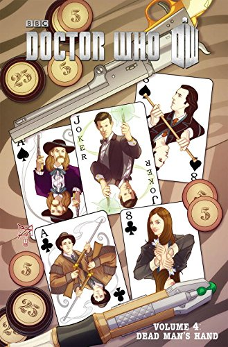 9781613778234: Doctor Who Series 3 Volume 4: Dead Man's Hand (Doctor Who III)