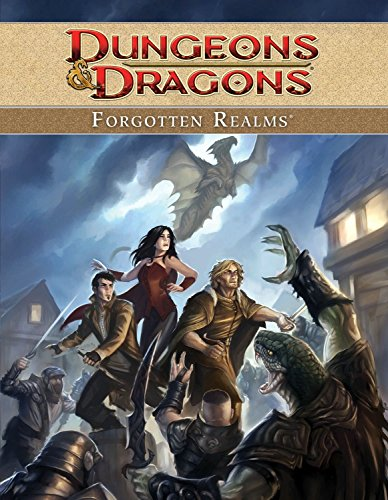 9781613778258: Dungeons & Dragons: Forgotten Realms