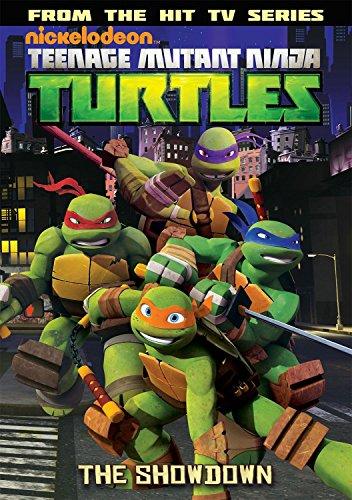 Teenage Mutant Ninja Turtles Animated Volume 3: Various