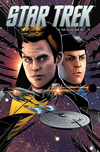 9781613778821: Star Trek Volume 7 (Star Trek Volume 1 Star Trek V)