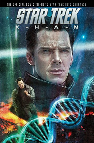 Star Trek: Khan (Star Trek (IDW))