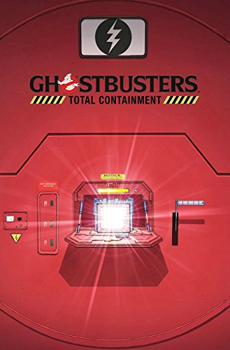 9781613779194: Ghostbusters: Total Containment