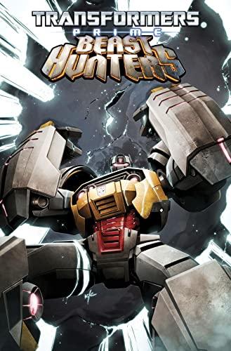 9781613779262: Transformers Prime: Beast Hunters Volume 2
