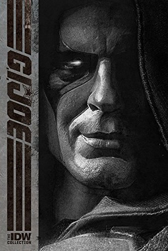 G.I. JOE: The IDW Collection Volume 4: Costa, Mike, Gage, Christos N., Dixon, Chuck, Hama, Larry