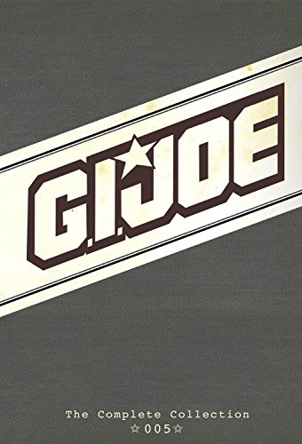 9781613779569: G.I. JOE: The Complete Collection Volume 5