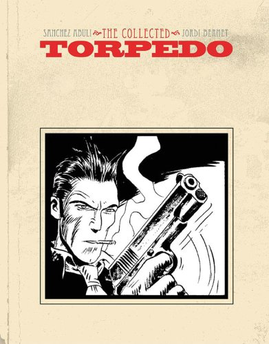 9781613779866: Torpedo: The Collected Torpedo
