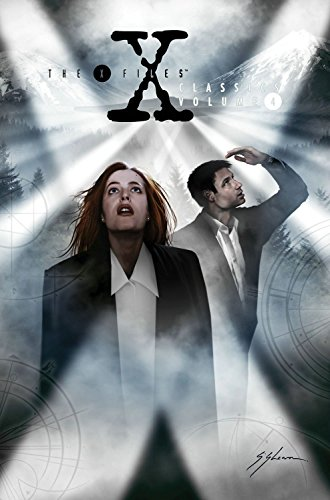 The X-Files Classics, Volume 4 (Hardcover): John Rozum