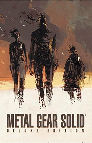Metal Gear Solid (Hardback): Kris Oprisko